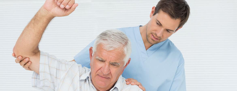 Реабилитационная программа после инсульта