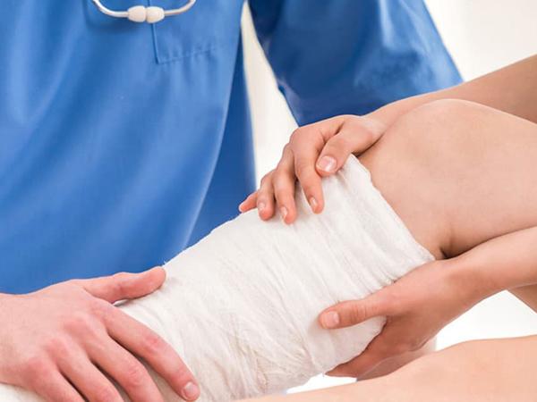 Реабилитация пациентов, перенесших травмы и ортопедические операции