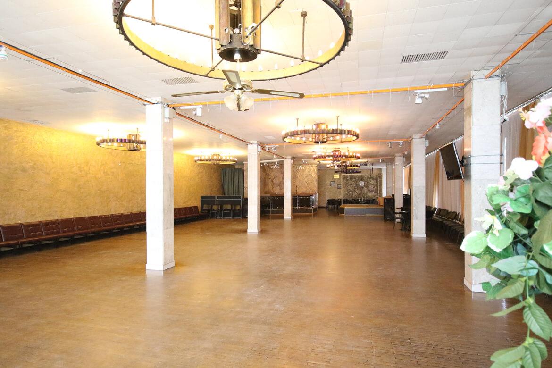 Зал для мероприятий